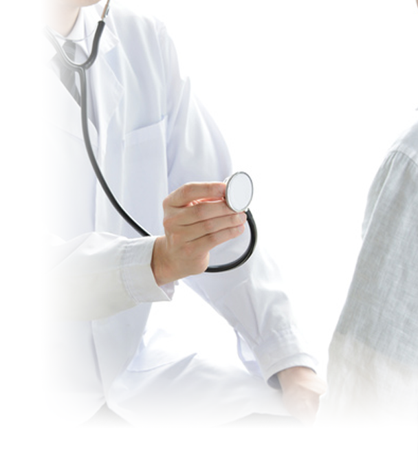 一般内科の診療