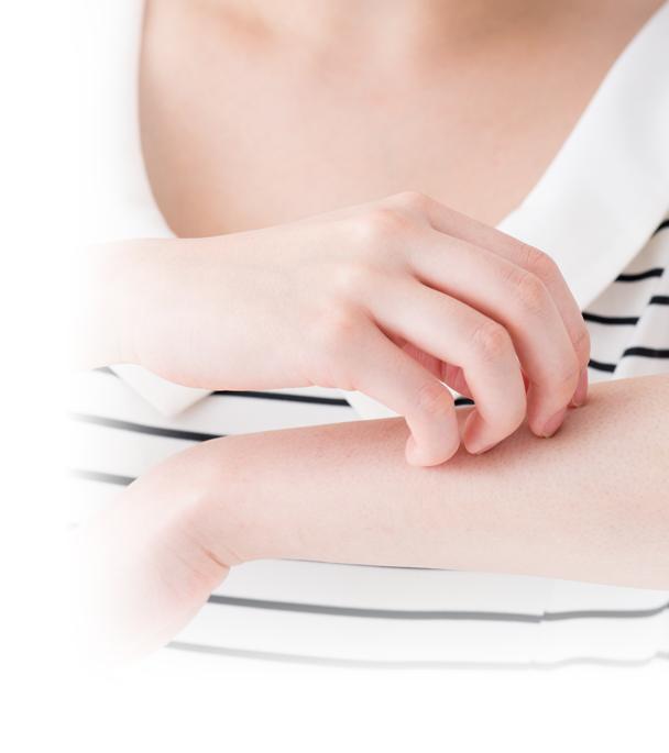 一般皮膚科の診療